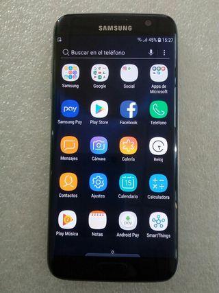 Samsung galaxy S7 Edge de 32 gb