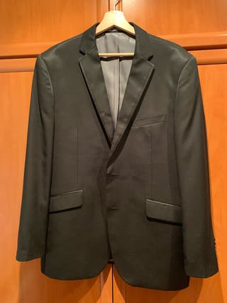 Vendo traje Macson