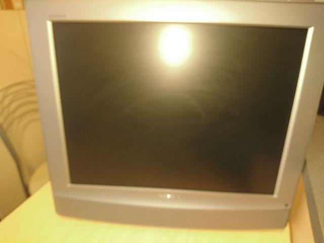 televisión televisor Sony bravía tv