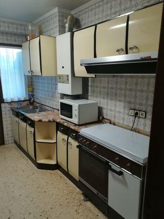 Muebles De Cocina Segunda Mano Asturias. Simple Lo Mejor De ...