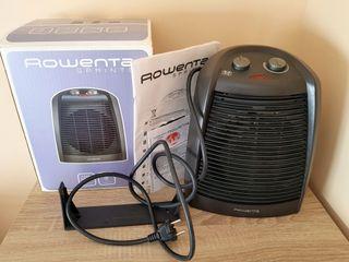 Calefactor-Ventilador Rowenta Sprinto S04010