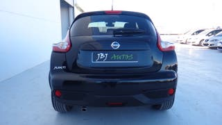 Nissan Juke 2018¡¡¡ACCIDENTADO!!!!