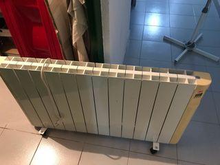 Radiador eléctrico Climacity