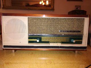 Radio Antigua: Inter modelo palermo