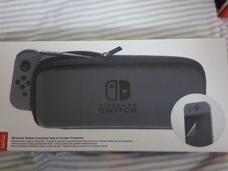 Funda Oficial Para Nintendo Switch.