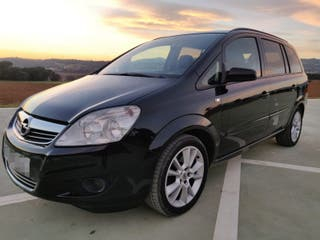 Opel Zafira 1.9 Cdti 150cv