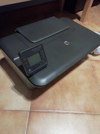 Impressora hp wifi