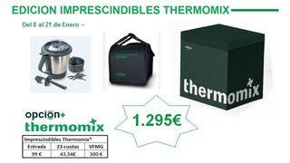Thermomix Nueva Edición