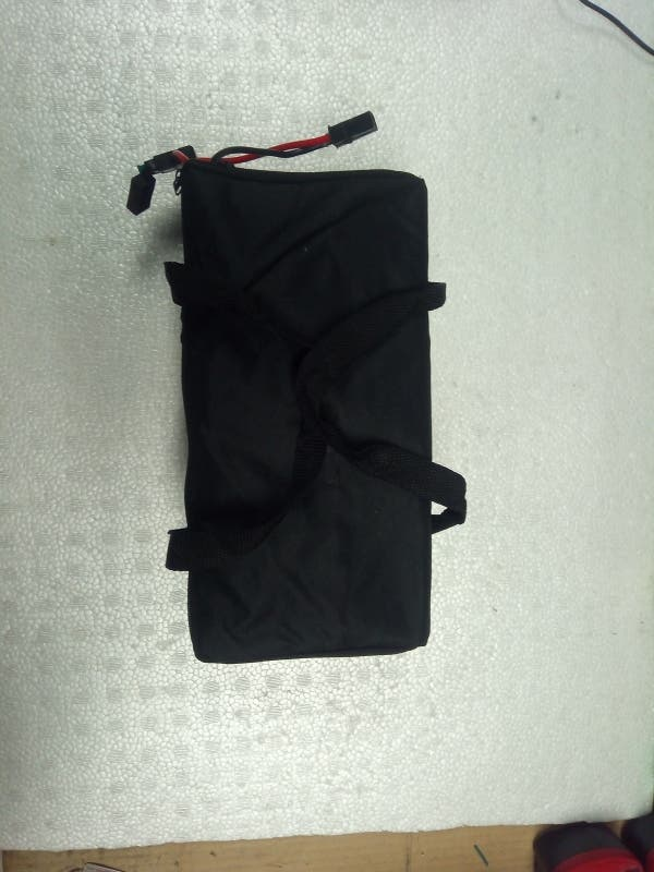 Pack bateria 36v 12ah patinete 1000-1200w