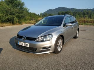 Volkswagen Golf 2014