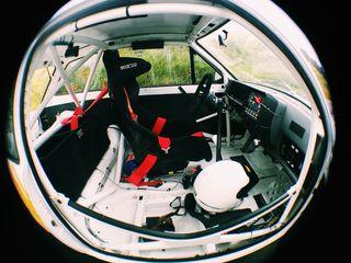 Ford Fiesta XR2 1988
