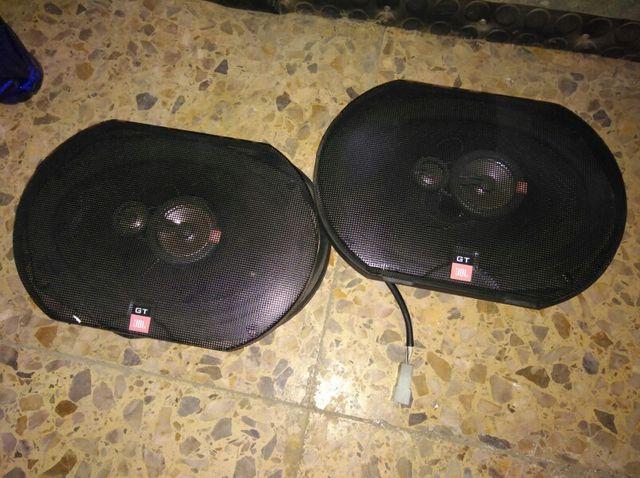 Altavoces JBL 6x9 175w