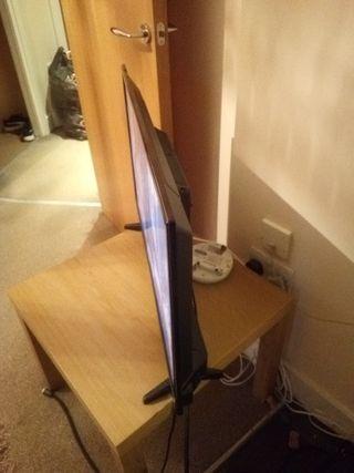 32 inch Blaupunkt TV