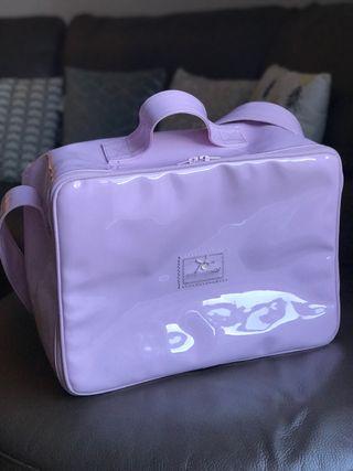 Bolsa maleta maternidad