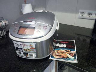 Robot de cocina Multicook Pro