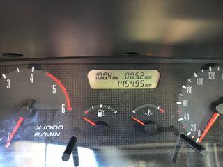 Nissan Terrano 3.0TDi 145500km 2002