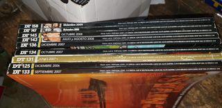 Revistas FHM - DT - Otras