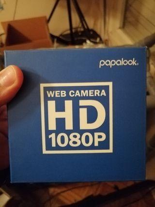 web cam 1080
