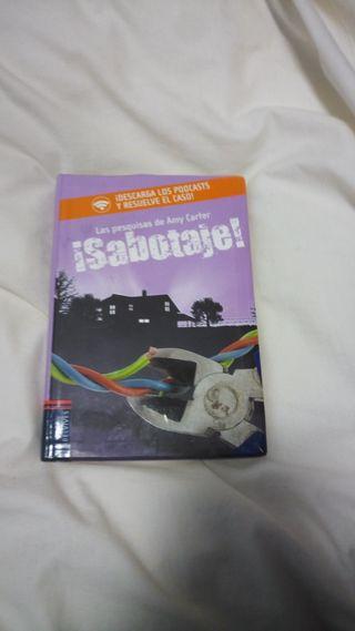 ¡Sabotaje!