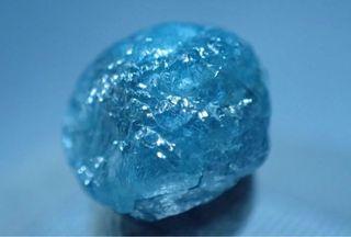 Natural Rough 3.3Ct Diamond