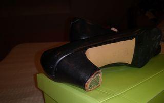 Zapatos de Flamenco MATY talla 39
