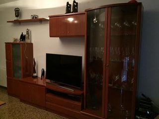 armario dormitorio y mueble comedor