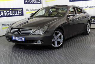 Mercedes CLS 306cv