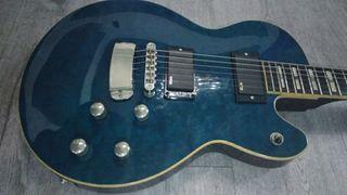 luthier guitarra eléctrica y bajo