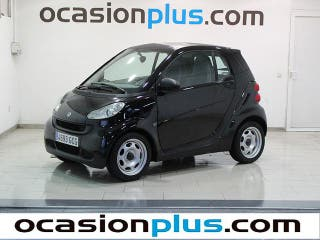 Smart ForTwo Coupe 45 mhd Pure 45 kW (61 CV)