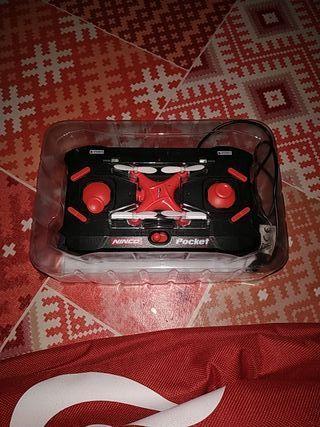 mini Dron con Camara
