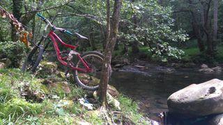 bicicleta montaña Specialized Big Hit