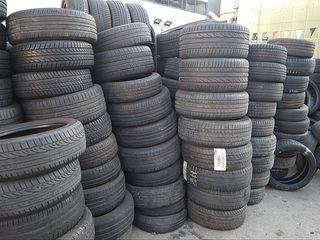 tenemos muchos neumáticos