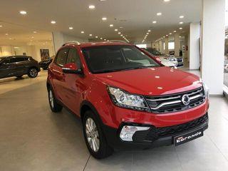 Ssangyong Korando D22T Premium 4x2 131 kW (178 CV)