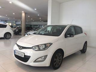 Hyundai i20 2014
