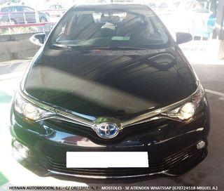 Toyota Auris HYBRID ACTIVE 1.8 AUTOM.
