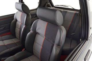 Tela asientos 205 gti fase 1