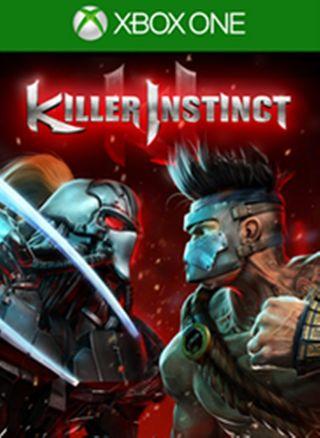 Juego Xbox One Killer Instinct