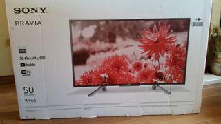 TV smart TV 50 pulgadas