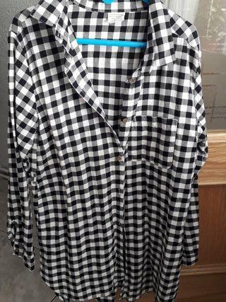 Camisa Zara girls 10/12 años