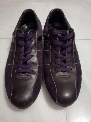 Oferta NOVIEMBRE!! Zapatos Paul&Shark talla 40