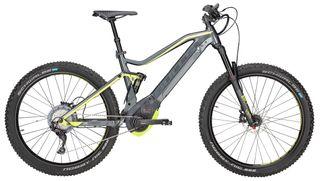 bicicleta electrica ENDURO bosch