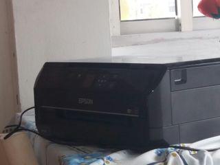 impresora de la marca Epson tamaño 20 x 25