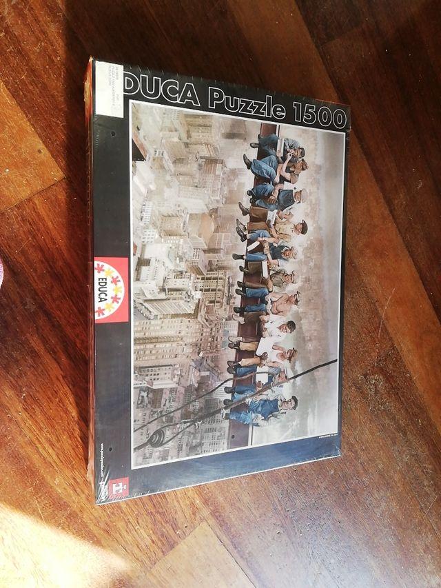 puzzle 1500piezas