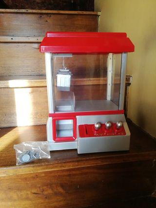 máquina de chuches