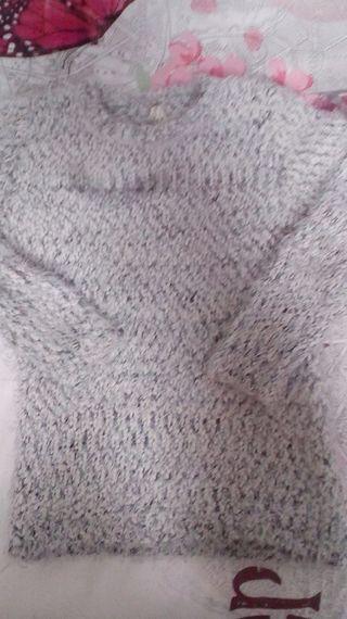 Jersey talla 8-9 años 134 cm