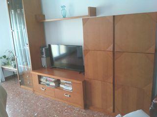 Mueble de salón modular