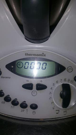 Termomix .