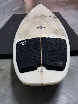 TABLA SURF PUKAS 6'0, 18 5/8, 2 3/8