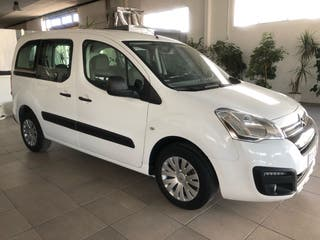 Citroen Berlingo 2015 1.6 HDI