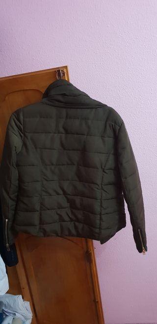 vendo chaqueta talla Len perfecto estado